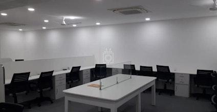 The Coworking Space Vijaywada, Vijayawada | coworkspace.com
