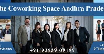 The Coworking Space Vijaywada profile image