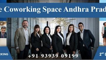The Coworking Space Vijaywada image 1