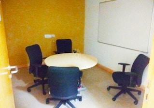 The Coworking Spaces Andhra Pradesh image 2