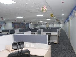 VM Business Centre | Co-working Space, Vijayawada