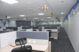 VM Business Centre | Co-working Space, Vijayawada