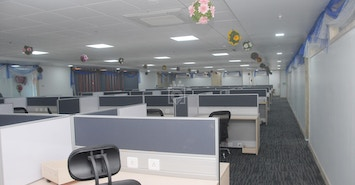 VM Business Centre | Co-working Space profile image