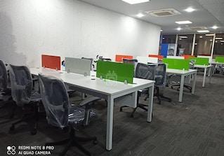 HawkisH Coworking Space image 2