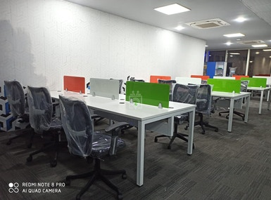 HawkisH Coworking Space image 4