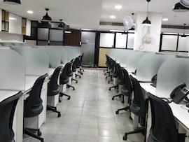 Leeway Space, Visakhapatnam