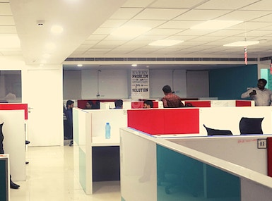 MY FIRST OFFICE image 4