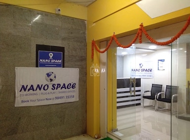 NANO SPACE Coworking Space image 3
