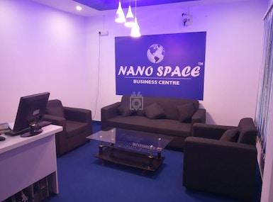 NANO SPACE - MVP Colony image 4