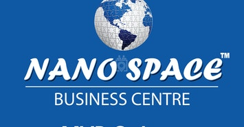 NANO SPACE - MVP Colony profile image