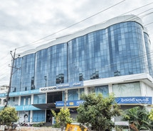 Regus - Visakhapatnam, Waltair Main Road profile image