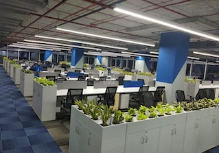 The Coworking Space Visakhapatnam image 2