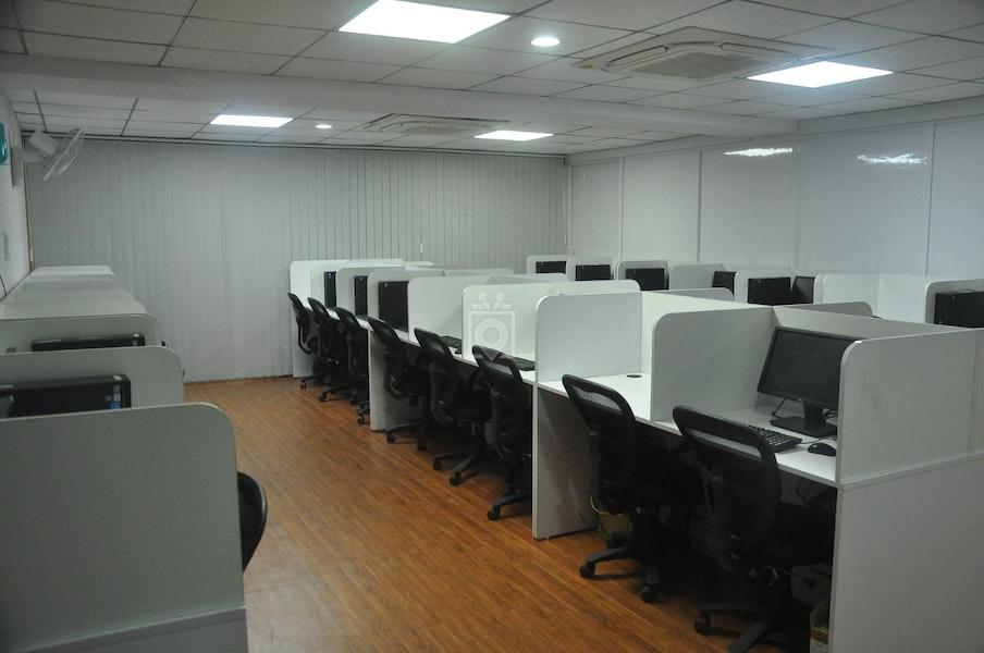 The Coworking Space Visakhapatnam, Visakhapatnam