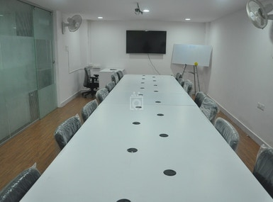 The Coworking Space Visakhapatnam image 5