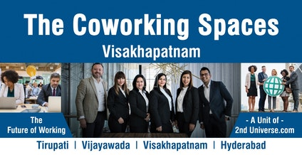The Coworking Space Visakhapatnam, Visakhapatnam | coworkspace.com