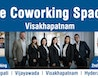 The Coworking Space Visakhapatnam image 8