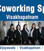 The Coworking Space Visakhapatnam profile image