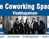 The Coworking Space Visakhapatnam image 0