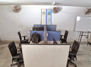 Vizag First Office image 4
