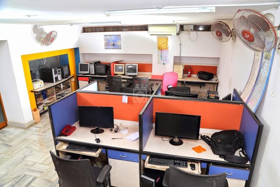 Vizag First Office, Visakhapatnam