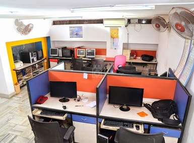 Vizag First Office image 3