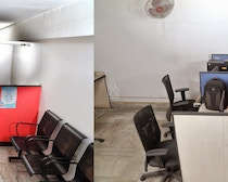 Vizag First Office profile image