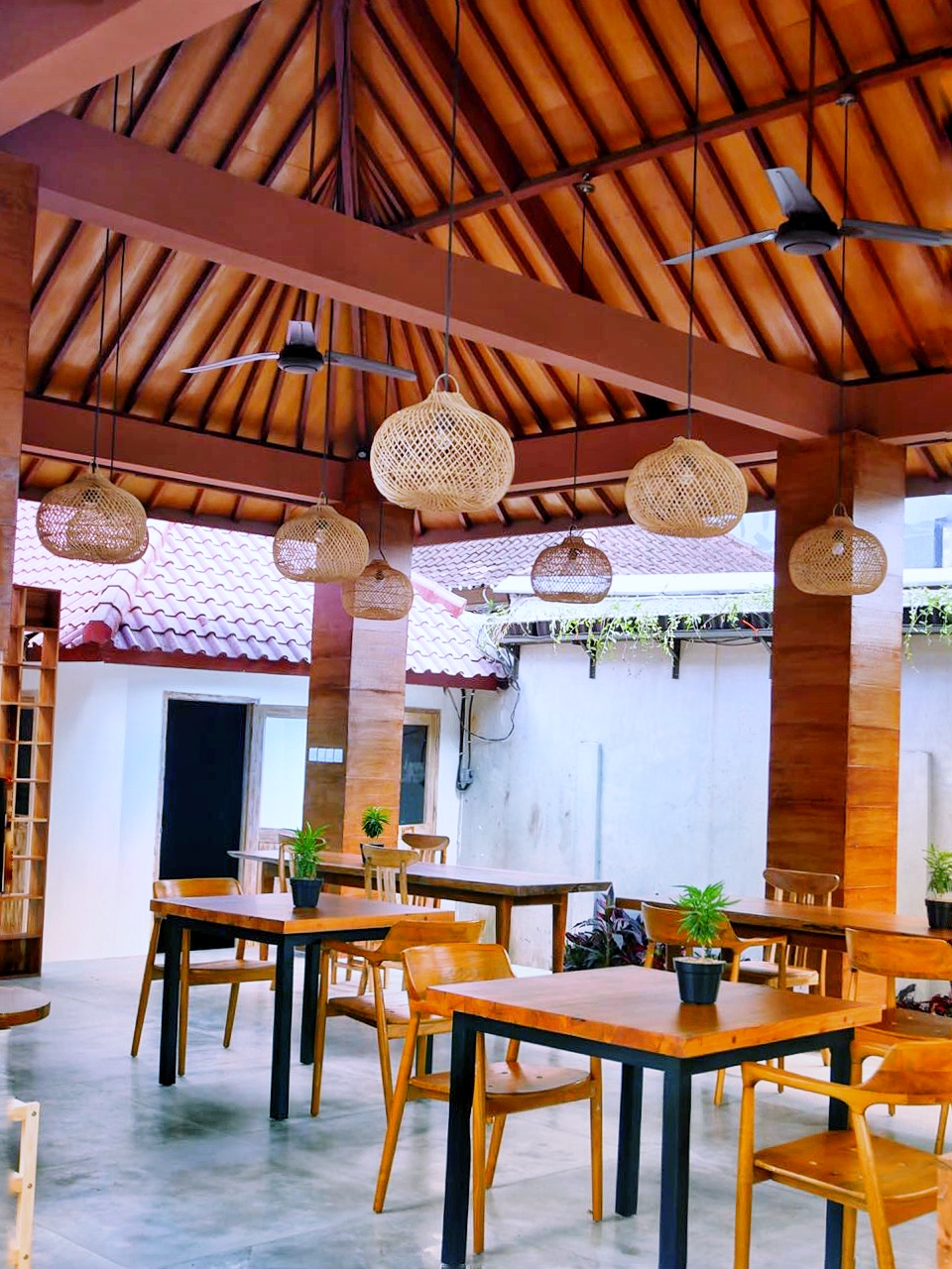 Biliq Bali Cosharing Space, Bali