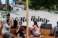 Biliq Bali Cosharing Space