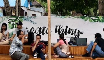 Biliq Bali Cosharing Space image 1