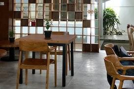 Biliq Bali Cosharing Space, Denpasar