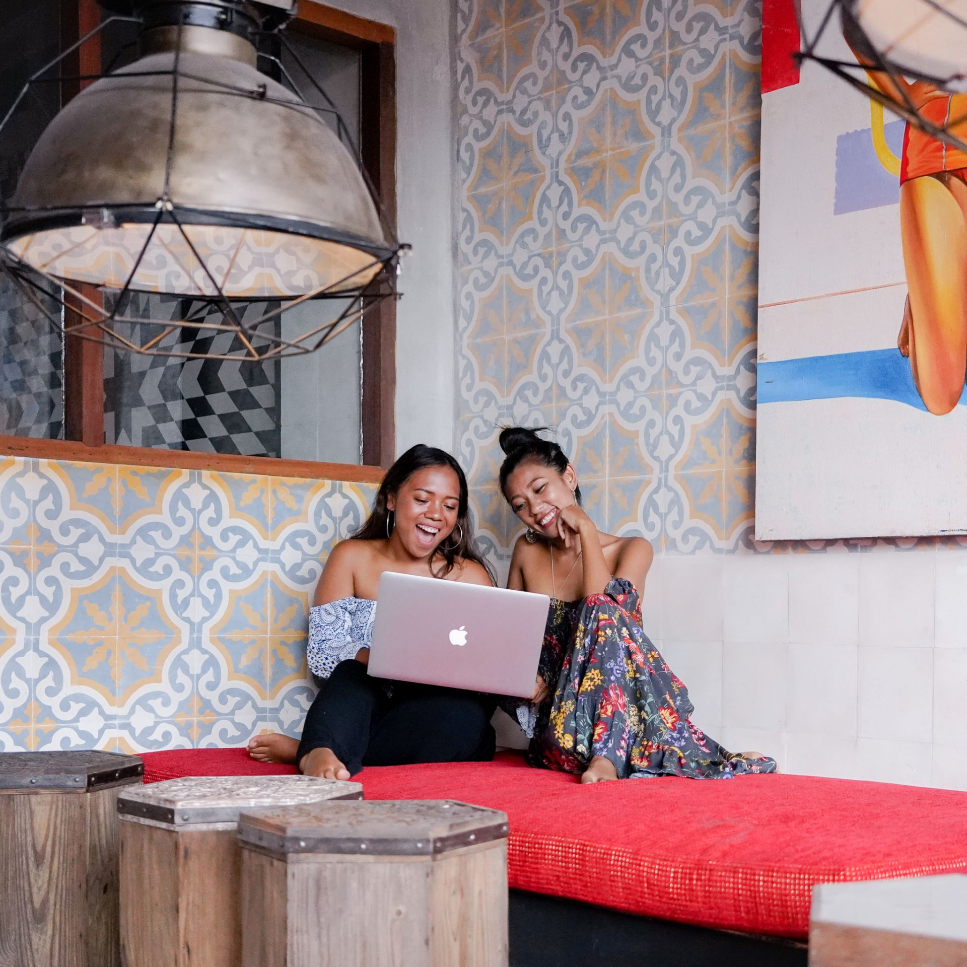 Campus Ubud Creative Co-working & Event Space, Bali