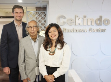 Cekindo Business Center image 5