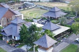 COLABO, Bali