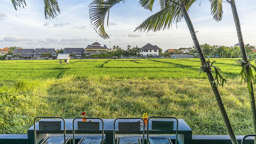 district canggu, Bali