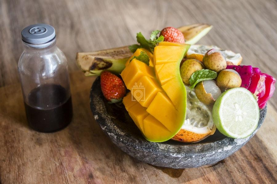 Genius Café Sanur, Bali