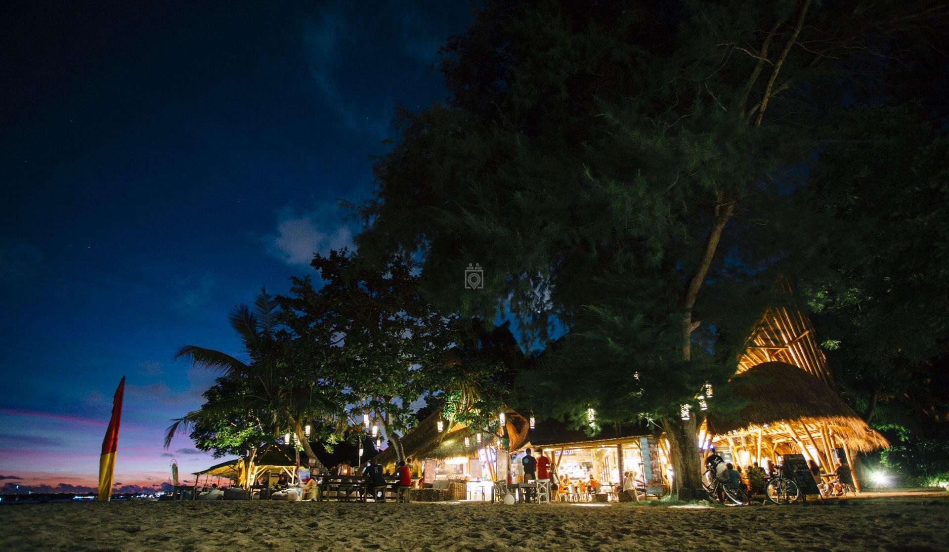 Genius Café Sanur, Bali - Book Online - Coworker