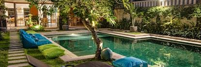 Hub Bali Coworking Legian