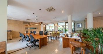 Hub Bali Coworking Legian profile image