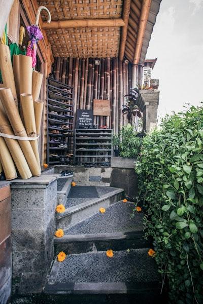 Hubud, Bali