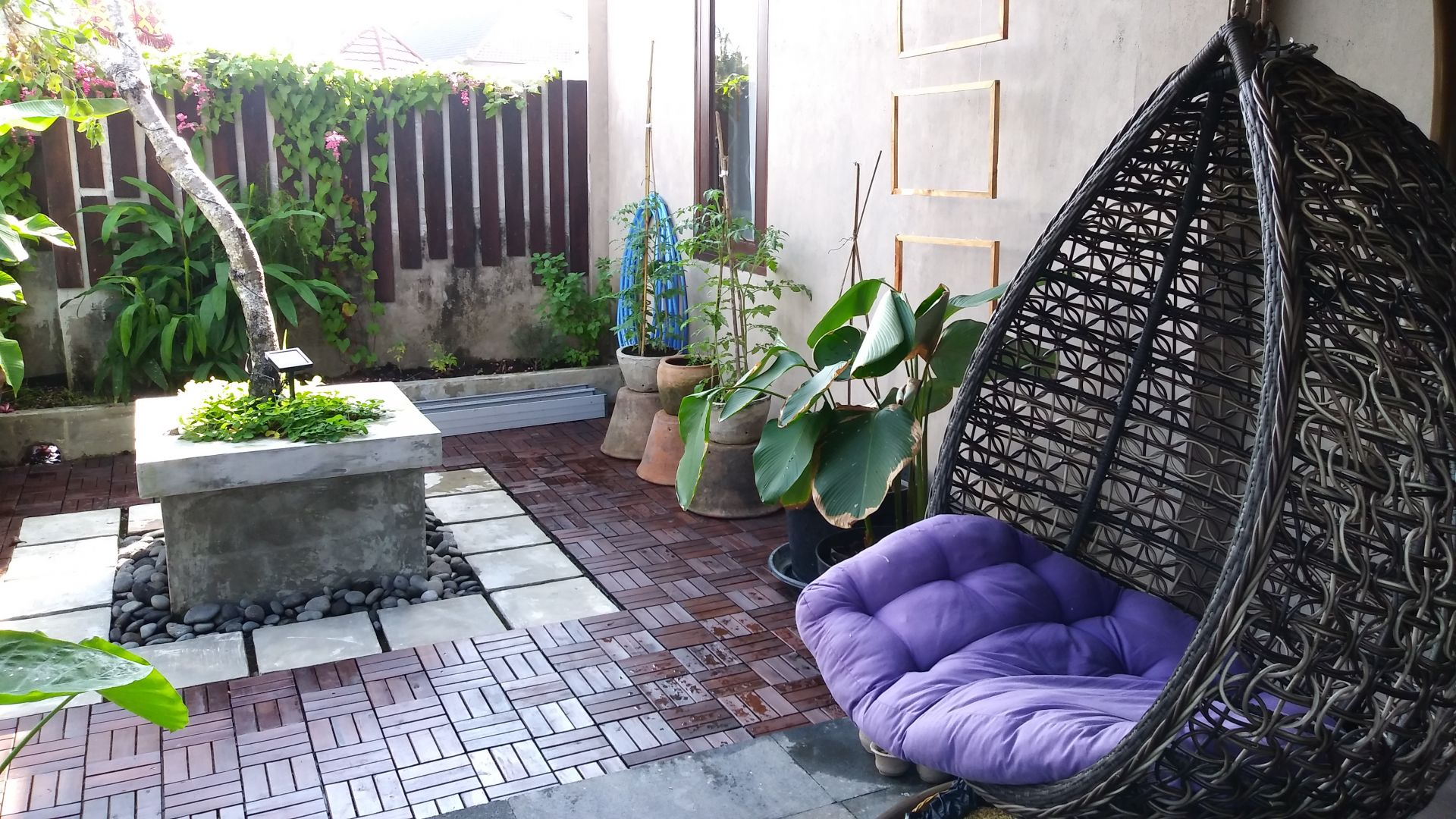 IGDORE, Bali