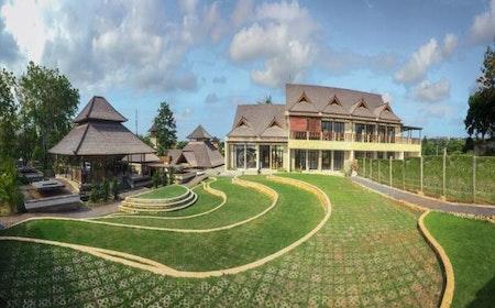 Jimbaran HUB, Bali