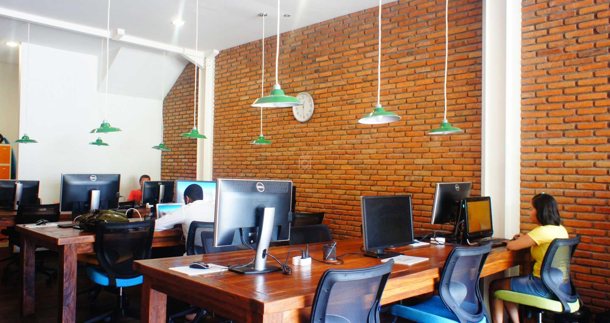 Lineup Hub Bali Book Online Coworker