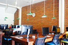 Lineup Hub, Denpasar