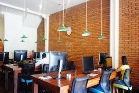 Lineup Hub, Sanur