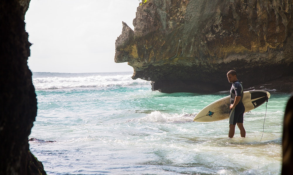 Outpost Canggu, Bali