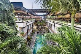Outpost Ubud Penestanan, Bali