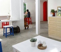 ROU Coffee & Coworking Space profile image
