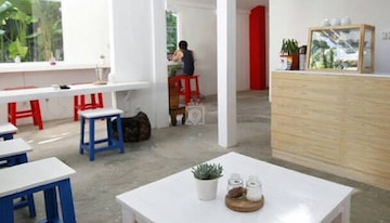 ROU Coffee & Coworking Space image 1