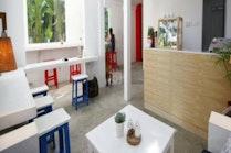 ROU Coffee & Coworking Space, Bali
