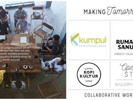 Rumah Sanur - Creative Hub, Bali